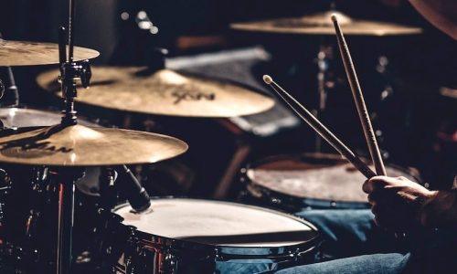 My Drumming Skills & the Hierarchy of Competence